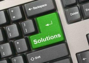 Oplossingsgericht Werken